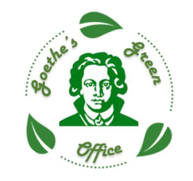 Goethes Green Office - Zusammen.Zukunftsfähig.